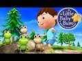Little Baby Bum   Billy Boy   Nursery Rhymes for Babies   Songs for Kids