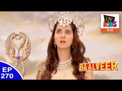Baal Veer - बालवीर - Episode 270 - Ganesha Saves Pari Lok thumbnail