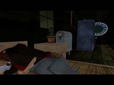 GTA San Andreas Loquendo | Mitos de la noche | Slenderman  | TRAILER