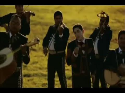 El Bebeto - Maravillosa (con Mariachi)