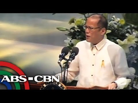 Malacanang won't intervene in impeachment raps vs PNoy
