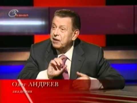Олег Андреев (19 июня 2012)