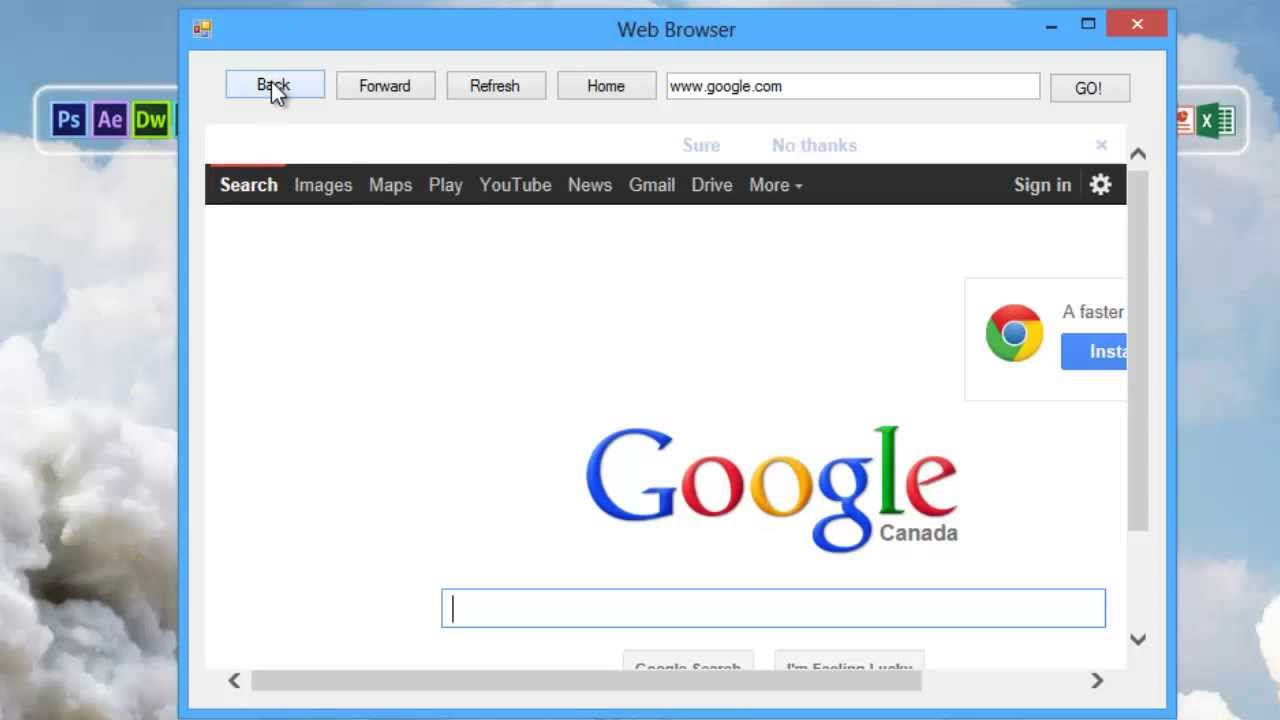 how to stop facebook video upload web browser