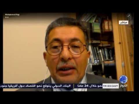 د. الفقية يعلق على اقتحام قصر الرئاسة بصنعاء من قبل الحثيون