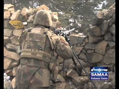 North Waziristan Operation
