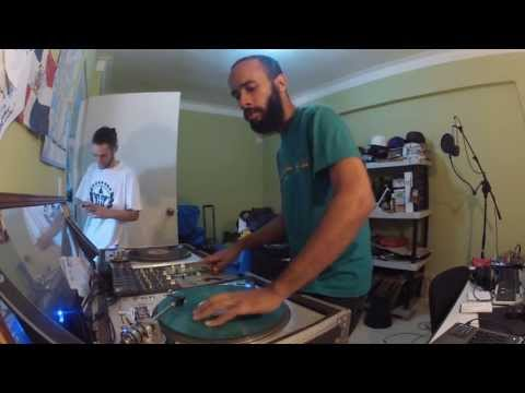 DJ AVANA  - FUNK YOU SKRATCH SESSION FEAT. DUBFORONE