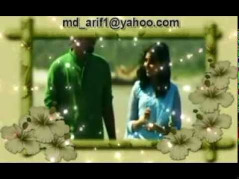 New Bangla Song 2012 Bangla Song Tomari Porosh - Arfin Rumey Ft. Porshi video