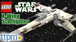 LEGO Star Wars X-Wing Starfighter from LEGO