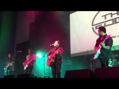 The Edge Band Live troxy, London |14 03 2015| video