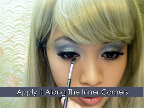 Lady GaGa Poker Face Tutorial