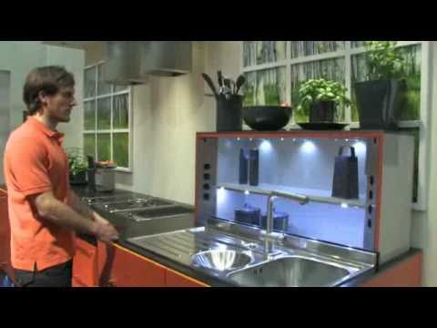 Hafele Functionality Getting the Best from Your Kitchen