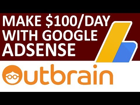 How To Make $100 Per Day With Google AdSense In 2018 - 2019