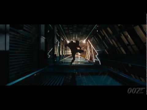 《007:空降危機》首支廣告亮相
