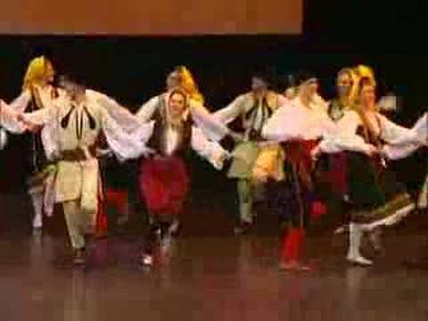 KOLO - Great final of The Balkan Odyssey