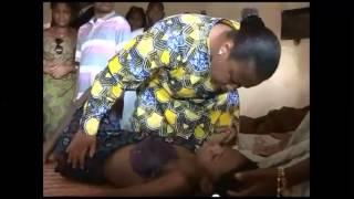 TÉLÉ 24 LIVE: Marie Olive Lembe Kabila au secours des Malades à Mbandaka et Gbadolité.