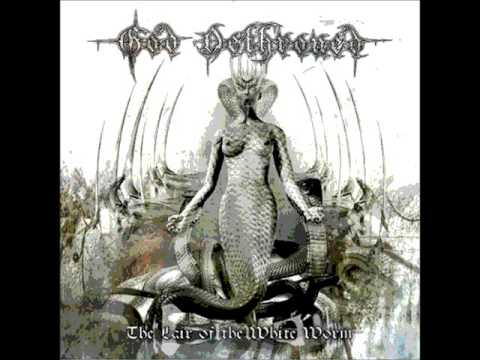 God Dethroned - Rusty Nails