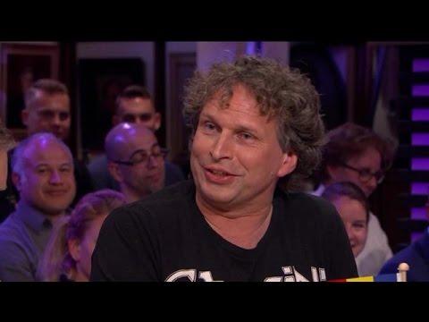 """O'G3NE in de finale: """"Maar het blijft een saai liedje"""" - RTL LATE NIGHT"""
