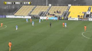 2015 Carolina Challenge Cup - Houston Dynamo vs. New York City FC