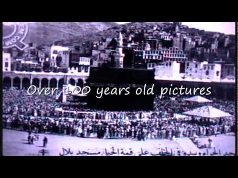 Makkah - Past, Present and the Future