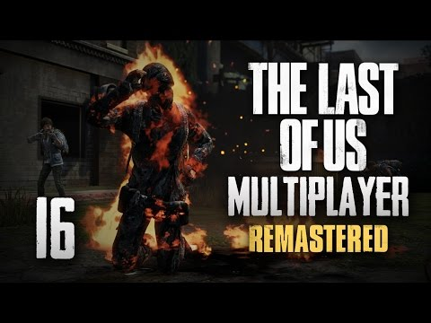 Headshots & Comebacks! (The Last Of Us: Remastered #16)