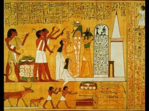Cleopatra VII - An Audio History (part 01)