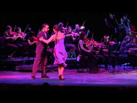 Derecho Viejo by Eduardo Arolas - Pan American Symphony