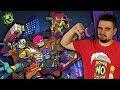 Анимация новых черепах ОТВРАТИТЕЛЬНАЯ! | Черепашки-ниндзя: Восстание