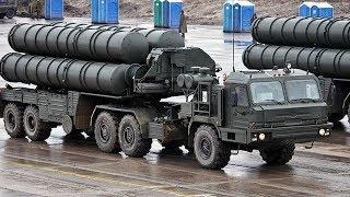 Почему Турция покупает у России ЗРК  С-400