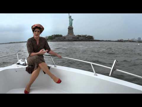 Dona Hermínia - Nova Iorque
