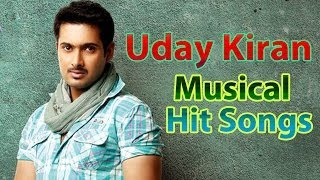 Feel The Love || Uday Kiran Musical Hits - Back to Back Songs