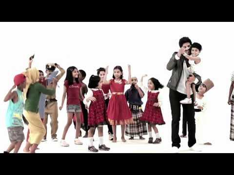 Ustad Hotel Promo Song Subhanallah Full Hd video