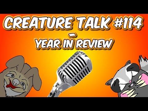 Creature Talk Ep114