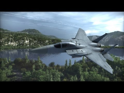 Wargame: AirLand Battle Trailer