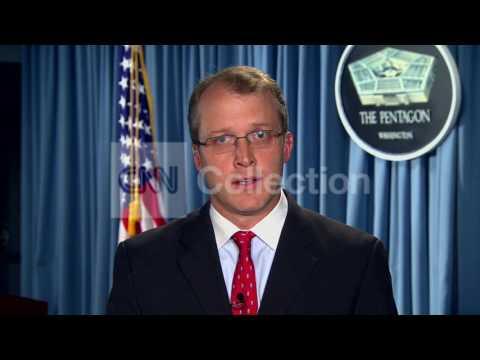 SYRIA:PENTAGON PRESS SEC.-SETTING A PRECEDENT