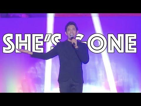 Download SHE'S GONE - KHAI BAHAR  SHOWCASE HONG KONG Mp4 baru