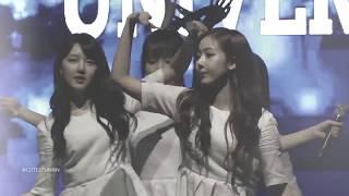 Those beautiful days - SinRin (SinB 신비 x Yerin 예린) Gfriend