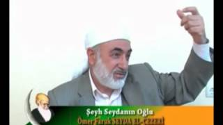 MUHAMMED SAİD SEYDA EL-CEZERİ - 2 - Part 4