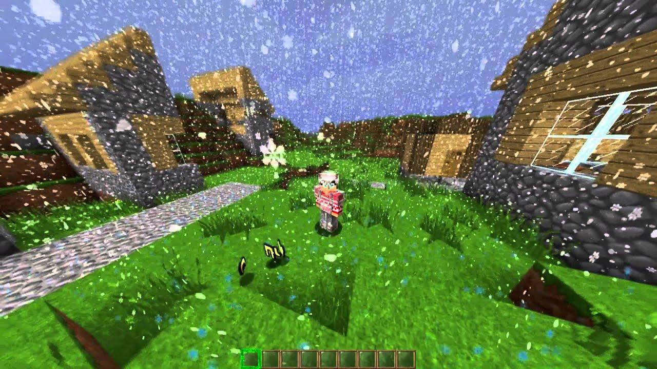 Самый красивый текстур пак в minecraft 1 5 2 20 фотография