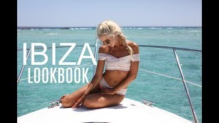 IBIZA OUTFIT DIARIES // 8 Affordable Summer Holiday + Swimwear Looks // Fashion Mumblr