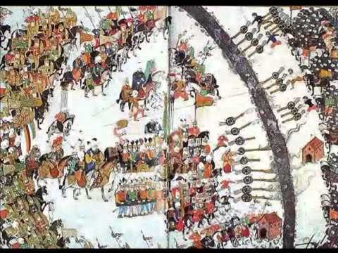 Ottomans VS Habsburgs - The Rivalry For Dominance In Eastern Europe