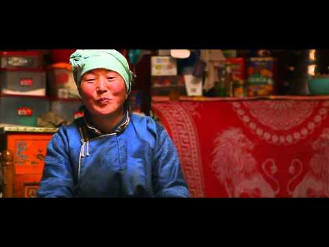 MONGOLIA Tourism Montage   3Jun12