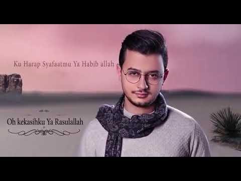 Mustofa Atef Ya Rosulallah Isyfa Lana , Suara Indah Versi Indonesia