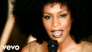 Watch Whitney Houston I Learned From The Best video