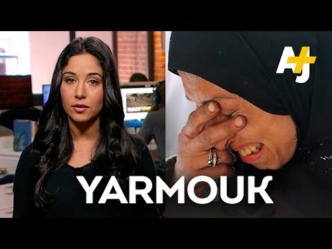 Yarmouk Refugee Camp: Beyond Inhumane