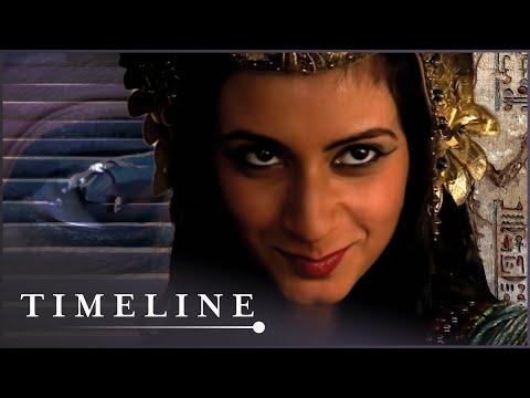 Cleopatra: Portrait of a Killer (Ancient Egypt Documentary) | Timeline