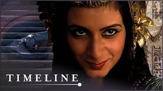 Cleopatra: Portrait of a Killer (Ancient Egypt Documentary) | Timeline