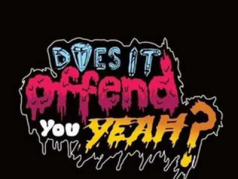 Does It Offend You Yeah - Epic Last Song