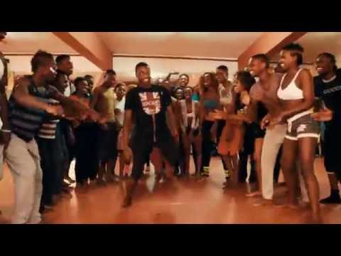 Sauti Sol - Sura Yako Official Lipala Dance Instructional Video Feat. Sarakasi Dancers video