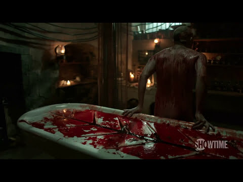 Penny Dreadful Trailer