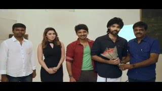 Pokkiri Raja - Photo Shoot Making Video